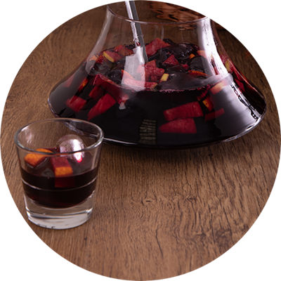 Chicco Sangria Mix