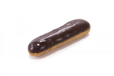 Pâte à Glacer Noir (Dark Chocolate Flavored Coating)