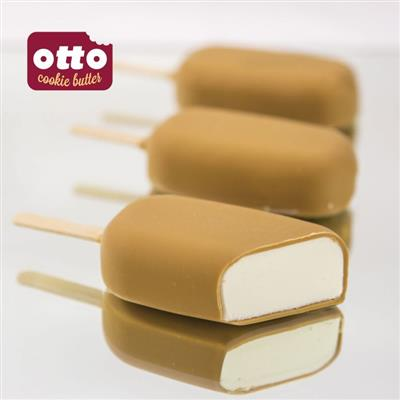 Coriandoline® Coating - Otto Cookie Butter