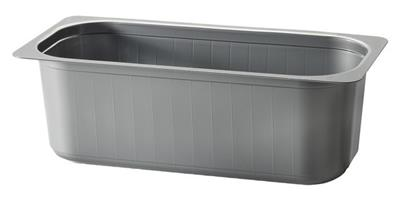 Heavy Duty Deep Pan Liner 5L