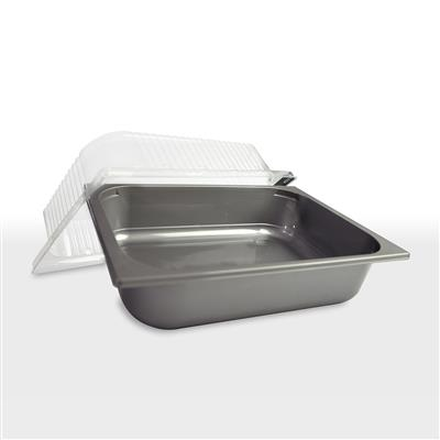Dome Lid for Shallow Pan Liner 5L