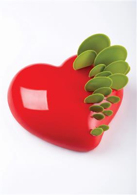 Heart Mold (Entremet) 32.46 fl. oz.