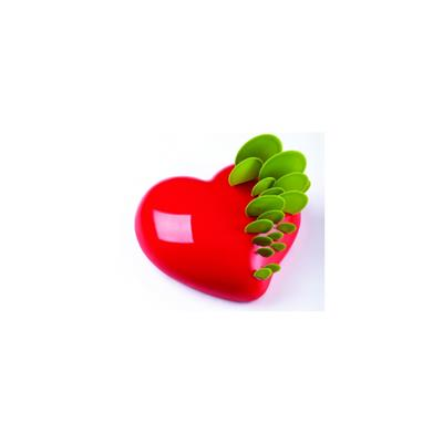 Heart Mold (Entremet) 20.63 fl. oz.