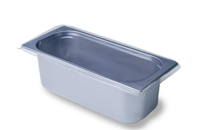 Flat Lid for Deep Pan Liner 5L